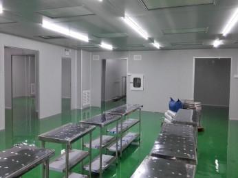 萍乡无尘室精密设备搬运