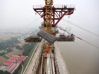 高空吊装搬运
